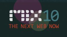 MIX10 logo