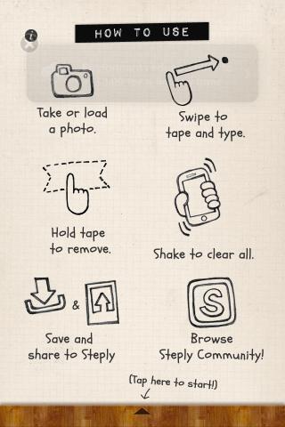 Mobile App Tour