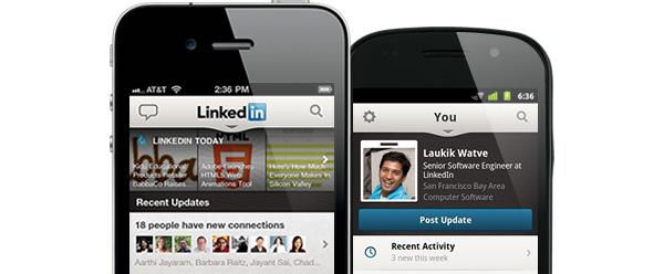 Linkedin Apps