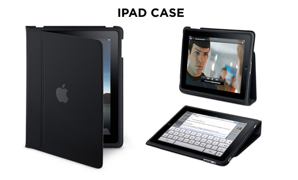 the ipad case