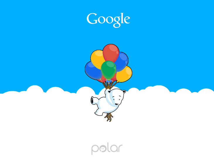 Polar is Joining Google